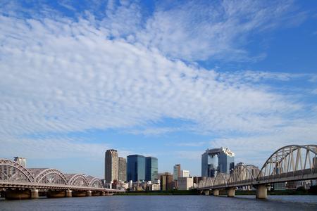 kita: Of the Yodo River and the Osaka Kita