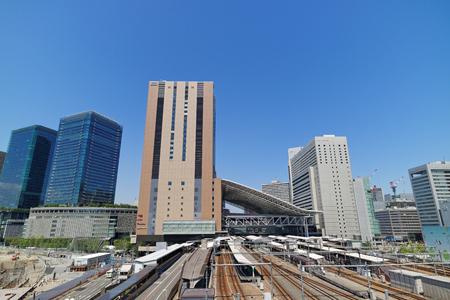 City of Osaka