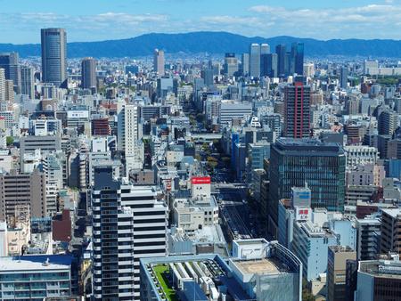 오사카시 스톡 콘텐츠