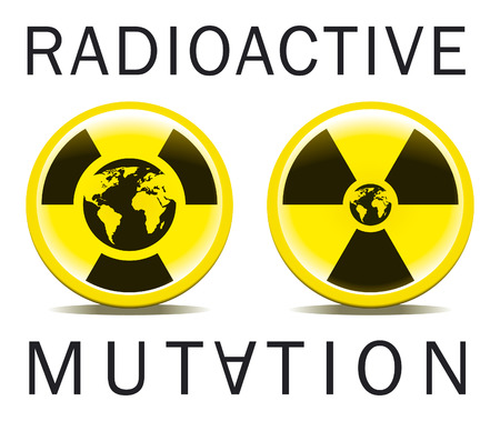chernobyl: vector of radioactive mutation world