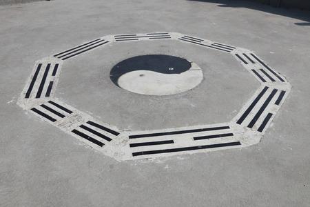 eight: bagua - the eight symbols