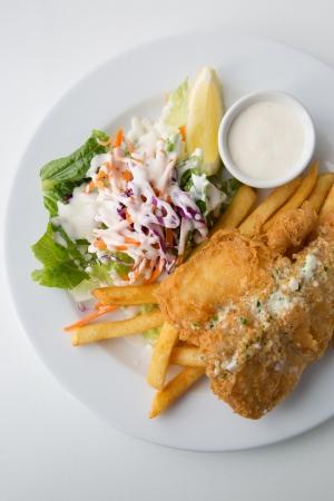 생선 N 칩