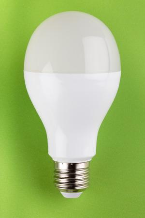 light emitting diode: LED bulb