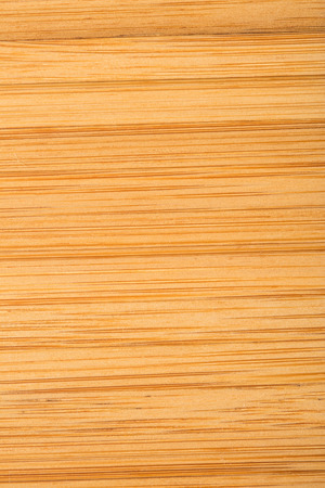 New wooden cutting board isolated