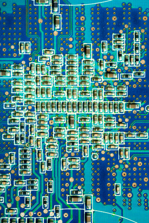 component: Electronic component