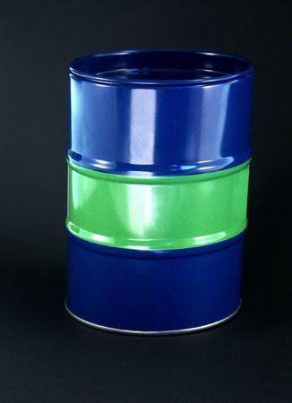 tun: Barrel