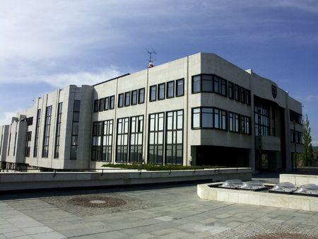 Parlament: Bratislava House of Parlament