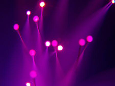 fibreglass: Lightshows