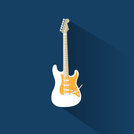 gitaar achtergrond