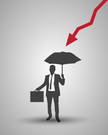 financieren Stock Illustratie
