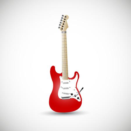 guitar2 Ilustração