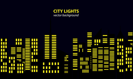 city lights: city lights