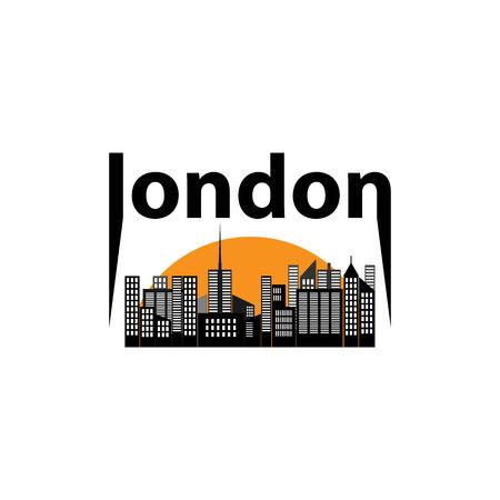 london Ilustração