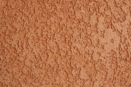 Stucco wall texture background photo