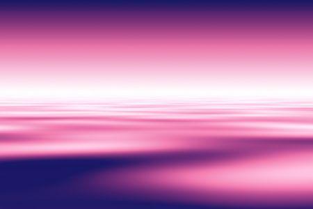 Kort roze water achtergrond