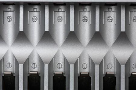 Abteile: Batteriegeh�use, abstrakten Hintergrund.