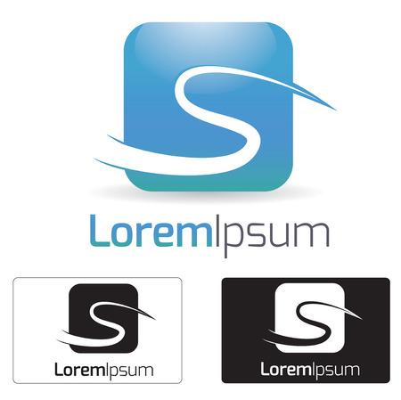Alphabetical Logo Design Concepts.