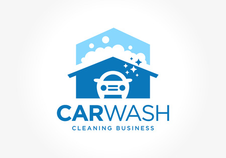 car wash: Car wash design