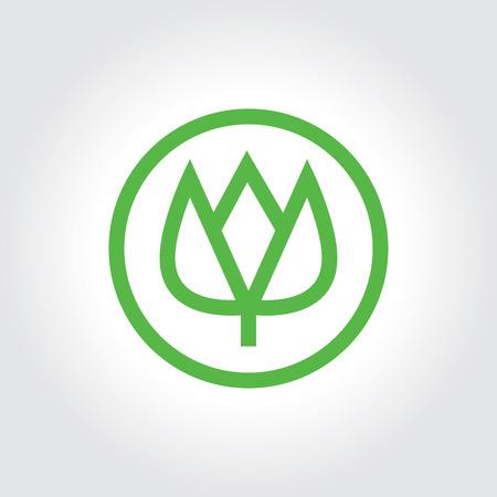 Nature Leaf icon