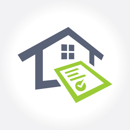 housing search: Home Inspection Template
