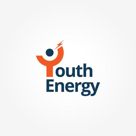 Youth Logo Sign Symbol Icon