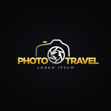 Photography Travel Symbol Icon