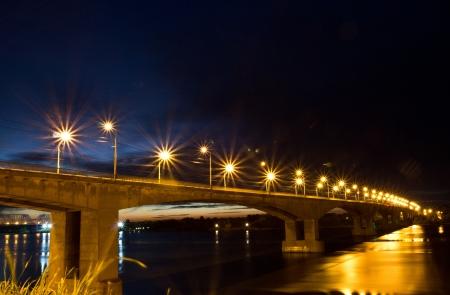 Éjszakai híd