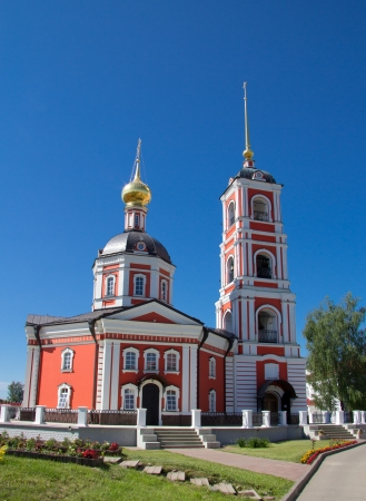 Trinity Church of Rostov the Great photo