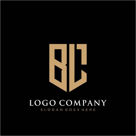Letter Logo design vector template. Friendly funny Typeface. Colorful Alphabet collection.Type Characters Logotype symbols. Logó