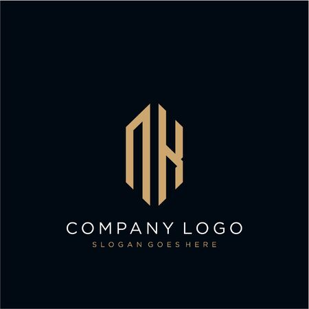 Letter Logo design vector template. Friendly funnyTypeface. Colorful Alphabet collection.Type Characters Logotype symbols. Logó