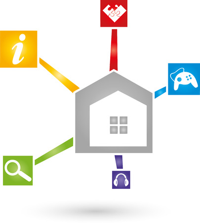 home network: Home network, IT, service
