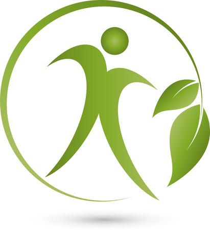 Chiropractors, Naturopaths, orthopedics, medicine  イラスト・ベクター素材