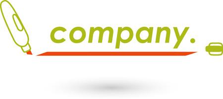 Marker Logo designers, school