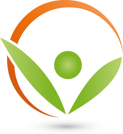 naturopaths: Person, human, leaves