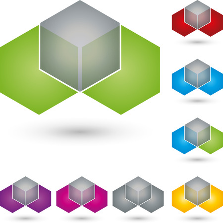 cuboid: Hexagon , geometry