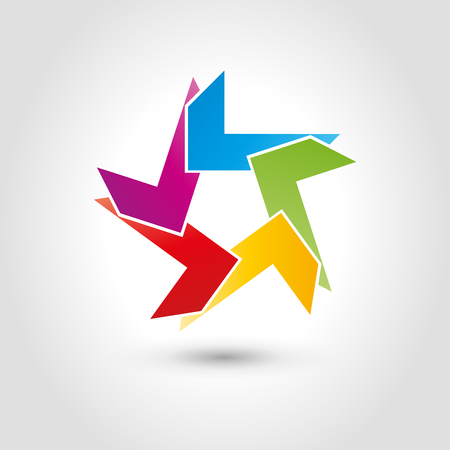 copywriter: Star, color, Services