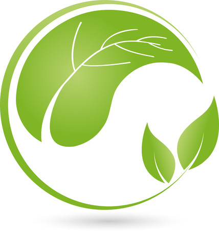 naturopaths: Leaves, Plant , Bio, Naturopaths Illustration