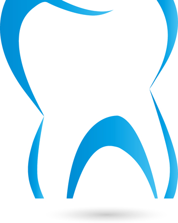 therapy group: Tooth, dentist Logo