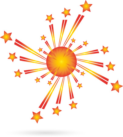 submission: Fireworks icon