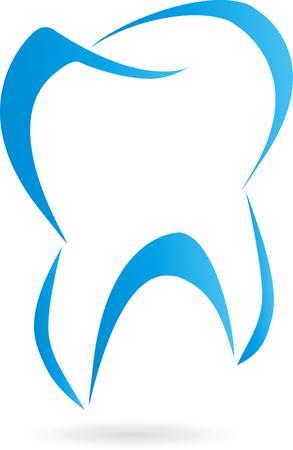 orthopedist: Tooth Illustration