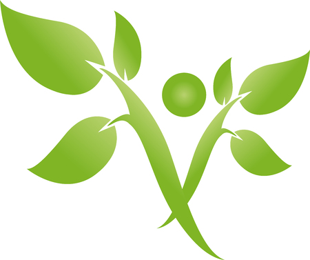 naturopath: Human being as a plant, chiropractor, naturopath