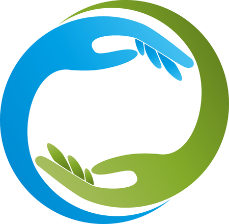 naturopath: Hands, physiotherapy, naturopath, helper