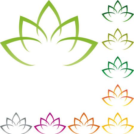 Leaves, flower naturopath, nature
