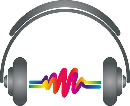 joyous festivals: Headphones, equalizer, stereo, sound frequencies