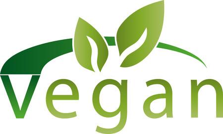 Vegetarian Sign, Leaves, Vegan, Plant
