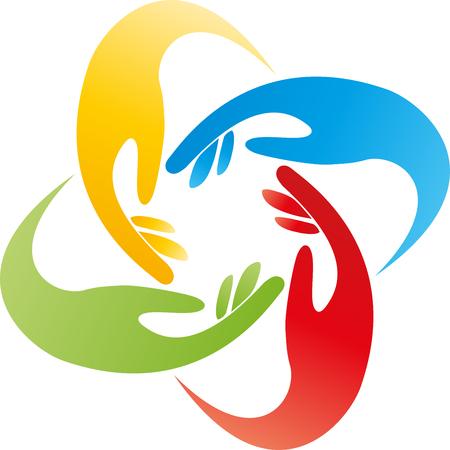 masajes relajacion: Cuatro manos, grupo, equipo, familia