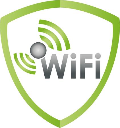 reachability: Wi-Fi, WiFi, Coat of arms, Security, Free