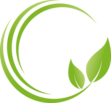 Leaves, plants, organic, nature Illustration