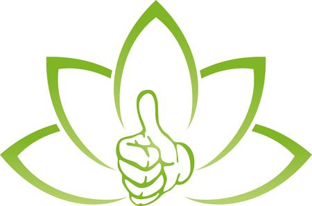 Hand, Leaves, Health, Naturopath, Vegan