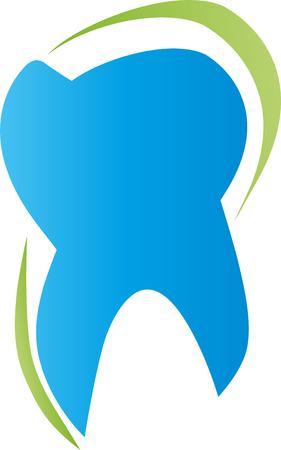 Tooth, dentist, dental care, sign. 일러스트
